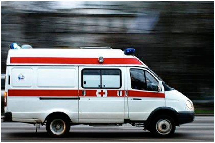 Штрафы водителям скорой помощи за превышение скорости