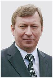 Александр Рогачук - новый мэр Бреста