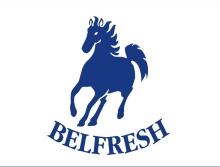 Логотип компании Белфреш