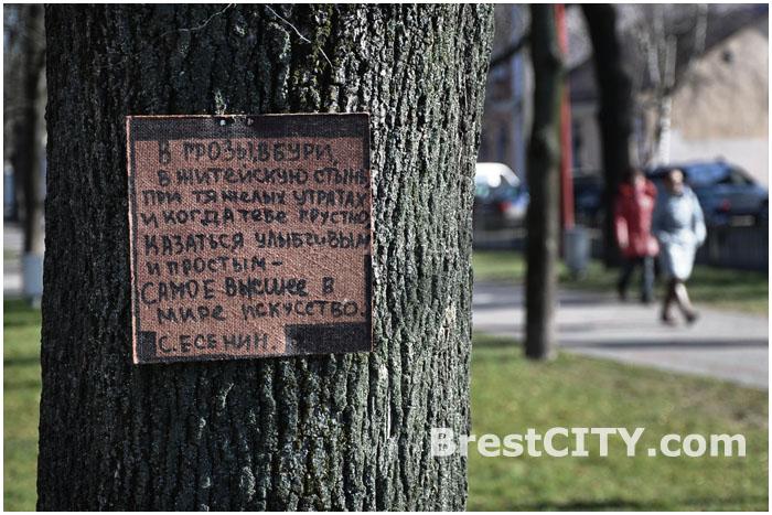 Стихотворение Сергея Есенина