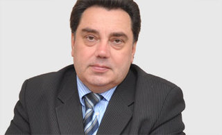 Председатель Брестского горсовета Красовкий Николай