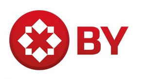 Символ доменной сети BY