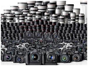 Покупка-продажа фототехники в Бресте