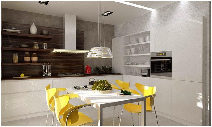 Студия дизайна интерьера Home D.D