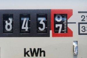 Электросчетчик. Сколько стоит электричество в квартирах