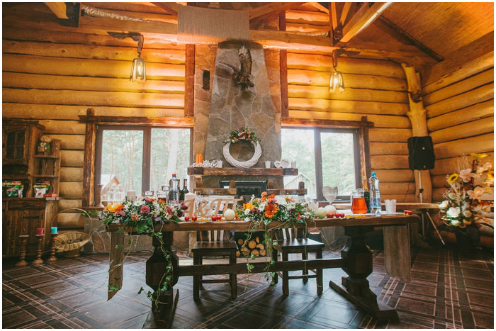Гостинично-ресторанный комплекс Комарово