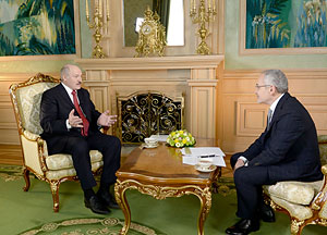 Интервью Лукашенко Шустер Live