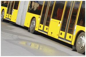 Автобус МАЗ Минск Беларусь
