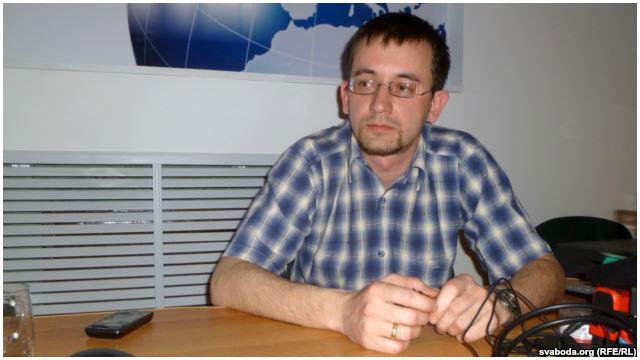 МММ-2011. Алексей Солодун