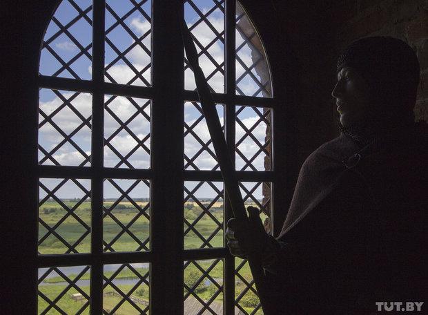 Каменецкая башня. Вежа