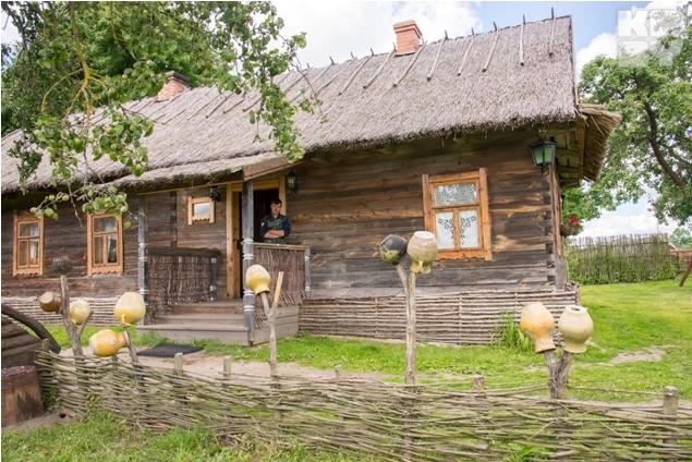 Музей народного творчества. Бездеж