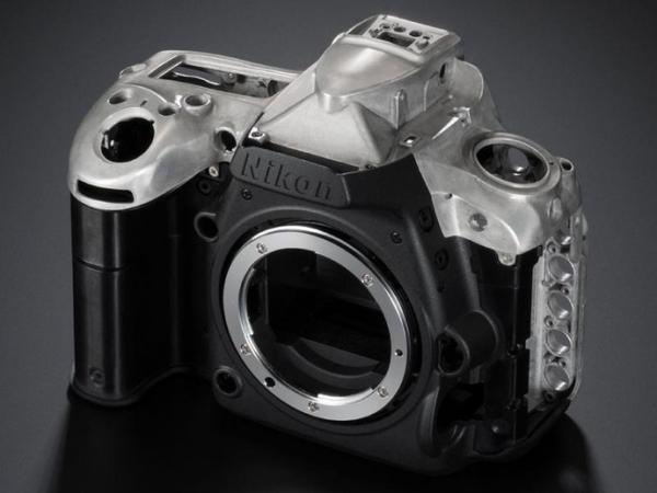 Фотокамера никон д750