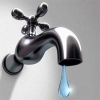 Вода из крана