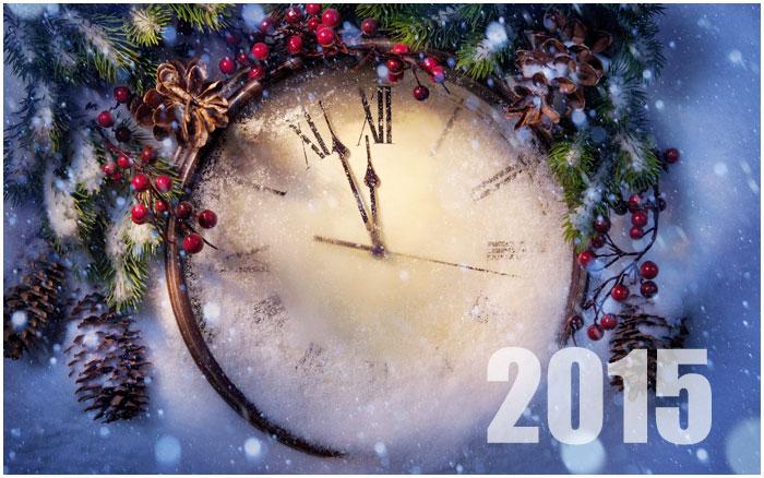 События на новый год в Бресте 2015. Куда пойти?