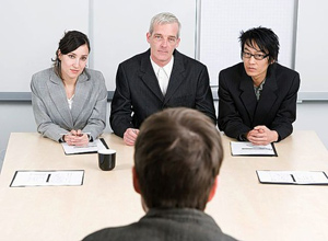 Поиск работы для тех, кому за 40-50 лет