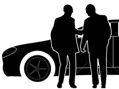 Разбойное нападение в автомобиле