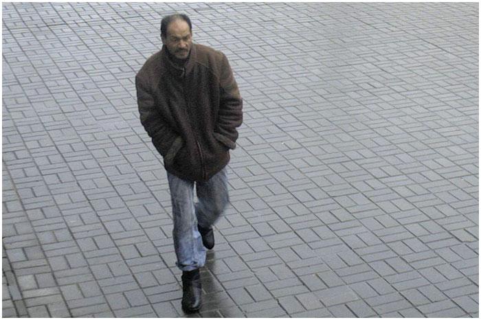 В Бресте разыскивает милиция мужчину