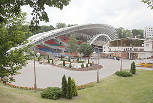 Славянский базар в Витебске 2014