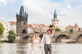 Свадьба за границей. Где лучше отдохнуть?