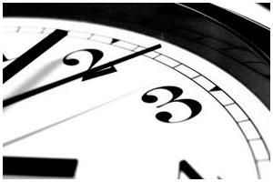 Фото стрелки часов