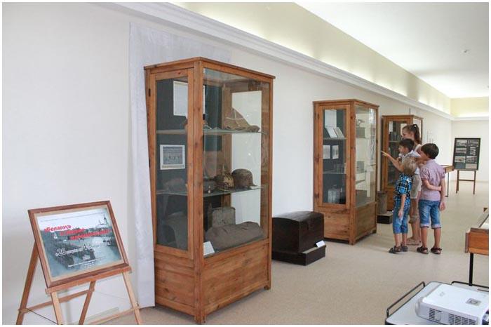 Выставка Беларусь в Первой мировой войне