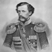 граф И.Г. Ностиц