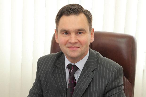 Сергей Жевнерович. Директор Брестского чулочного комбината