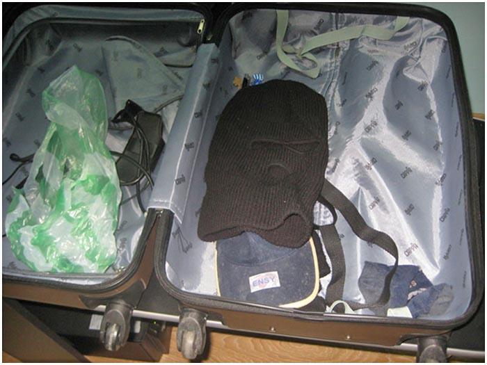 Подозрительного чеха задержали на границе в Бресте