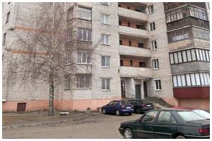 Брестчанин отдал квартиру за 2 базовые величины в месяц