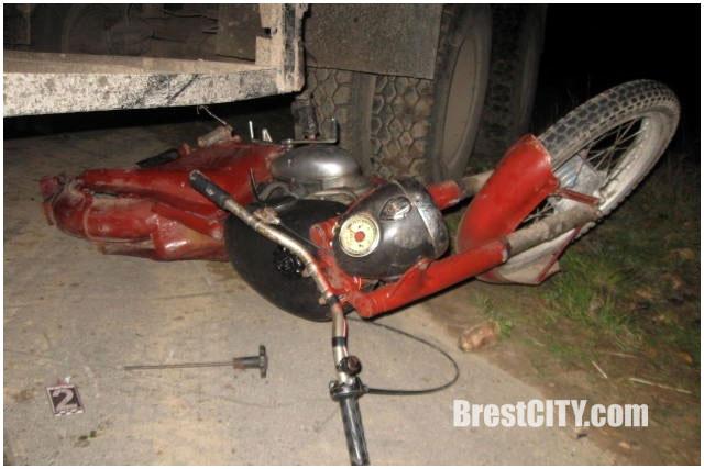 Авария в Ивановском районе. Пострадали двое подростков