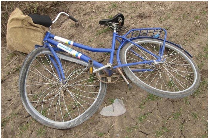 В Ивановском районе насмерть сбили велосипедистку