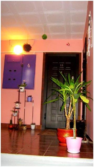 Лучший двор, дом и балкон в Бресте