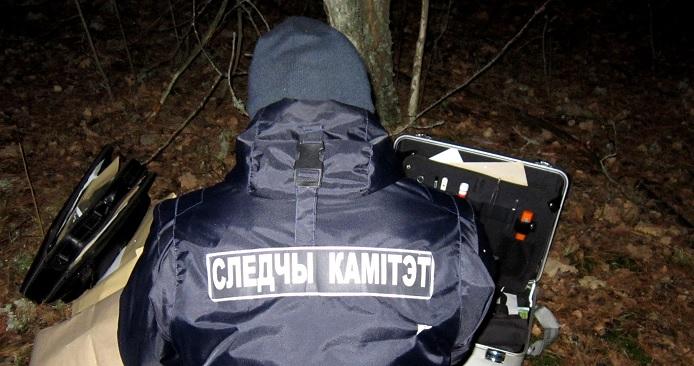 Убийство фермера в Ивановском районе