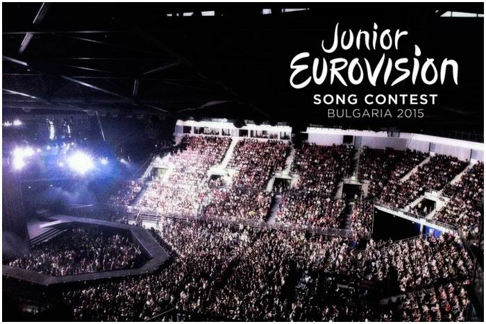Детское Евровидение в Болгарии 2015