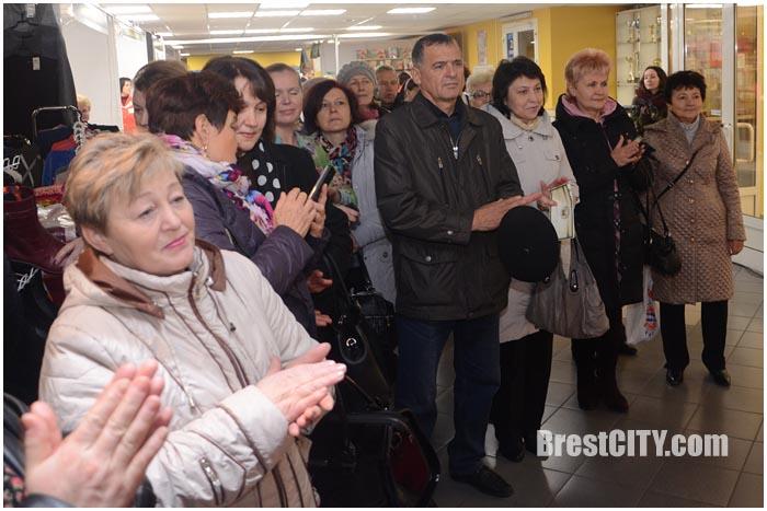 Выставка-ярмарка КРЯК в Бресте. Фото BrestCITY.com