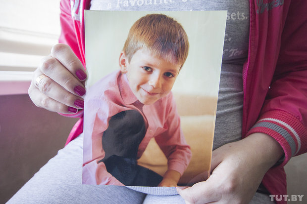 На Набережной в Бресте грузовик сбил насмерть ребенка