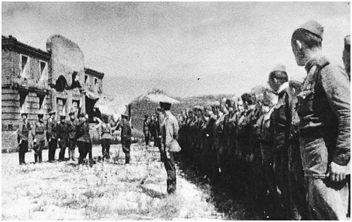 28 июля Брест отмечает День освобождения