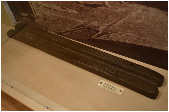 История брестской узкоколейки, которая связывала город и крепость