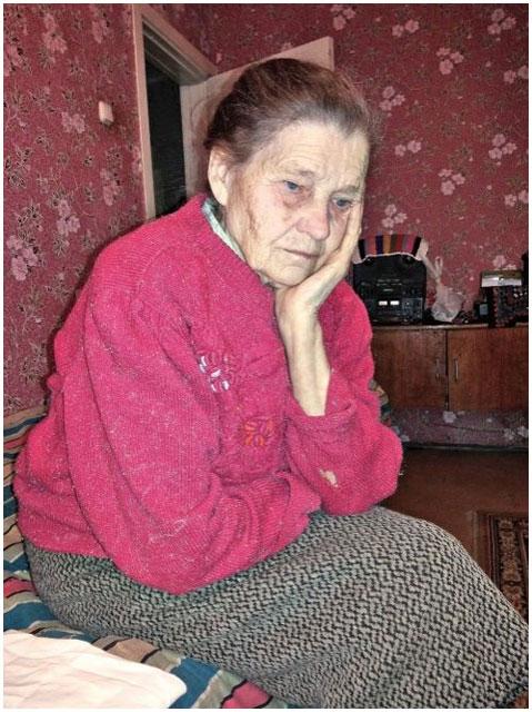 Мария Шинкарова