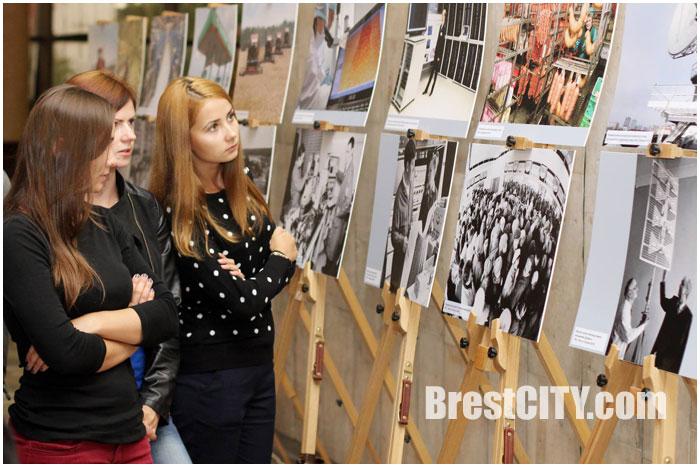 Фотовыставка БелТА. Суверенная Беларусь. Эпоха достижений