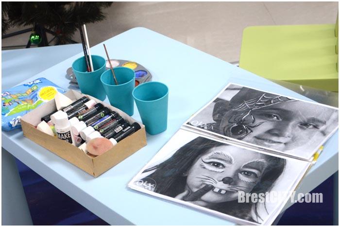 Контактный зоопарк Страна Енотия в Бресте. Фото BrestCITY.com