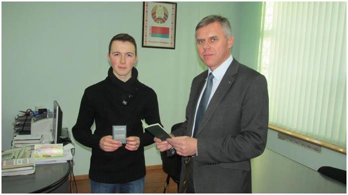Альтернативная служба в Беларуси