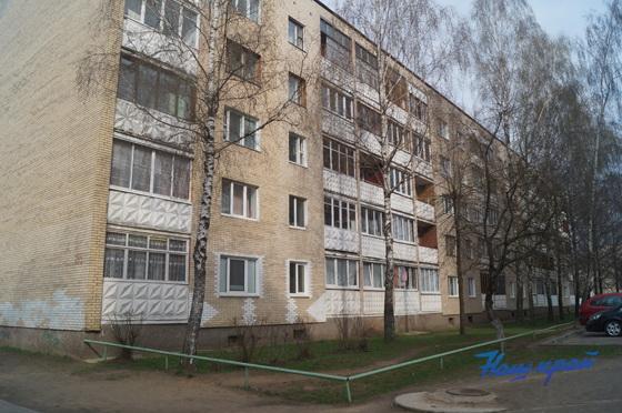 В Барановичах разбился пожилой десантник