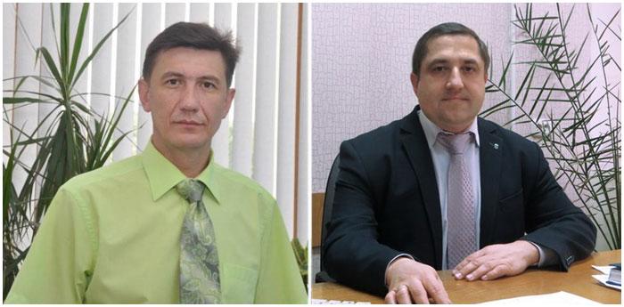 Бесько и Филанович. Новые кадровые назначения в Брестском горисколкоме