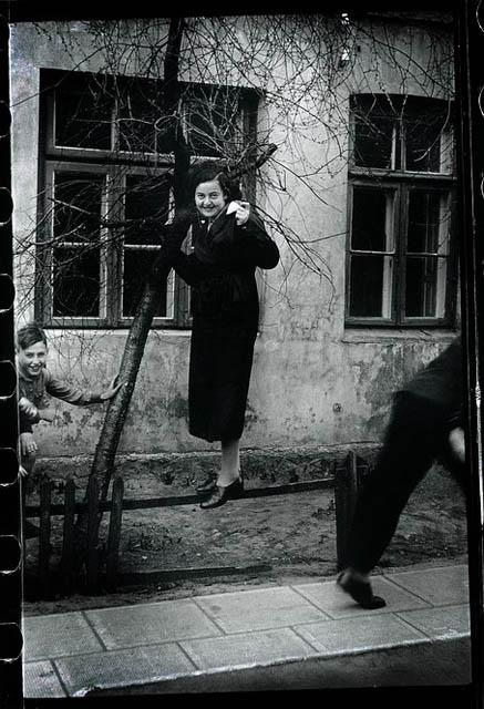 Болеслав Август. Межвоенный Белосток