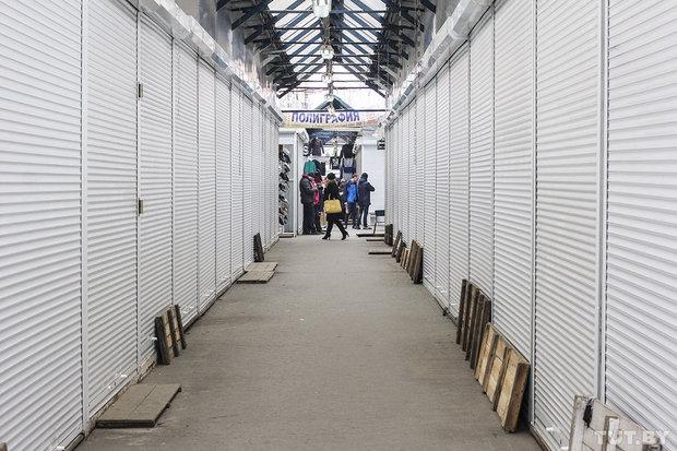 Брестские предприниматели возвращаются на рынки