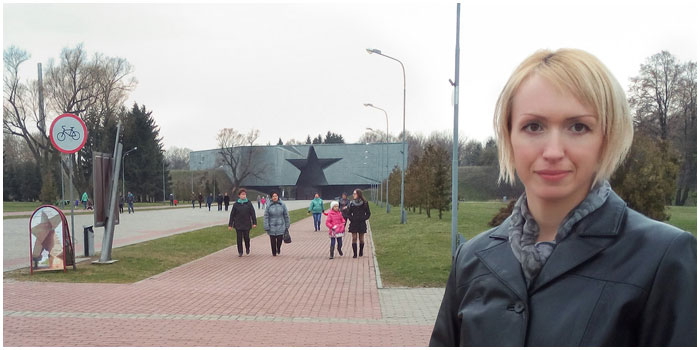 Екатерина Ткаченко о том, почему российские туристы не возвращаются в Брест