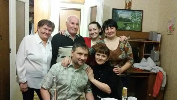 Инцидент дедушки и милиции в Бресте на Речице
