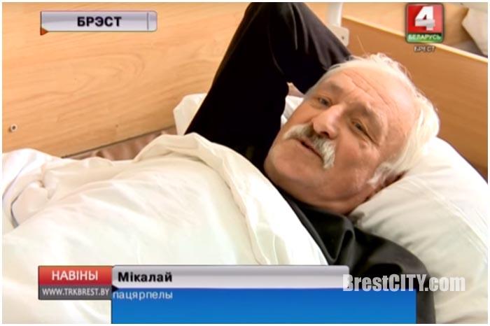 Подробности ДТП на Орловской в Бресте