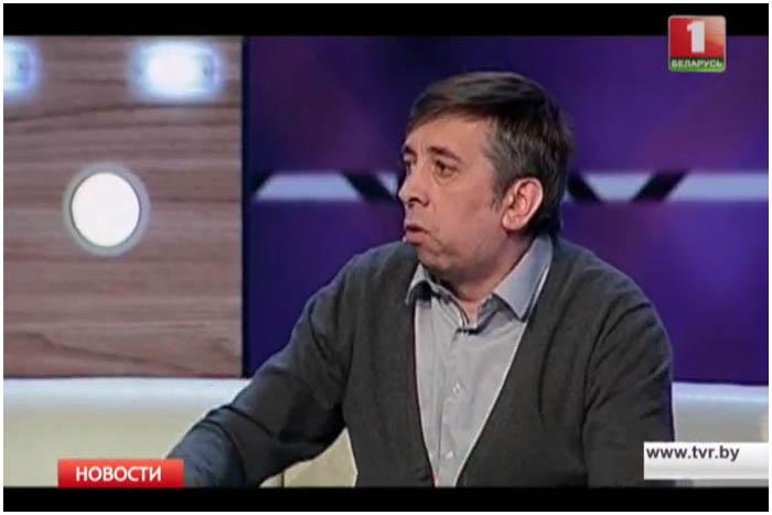 Ток-шоу Форум Беларусь-1 от 29.02.2016